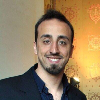 Enrico Anzano