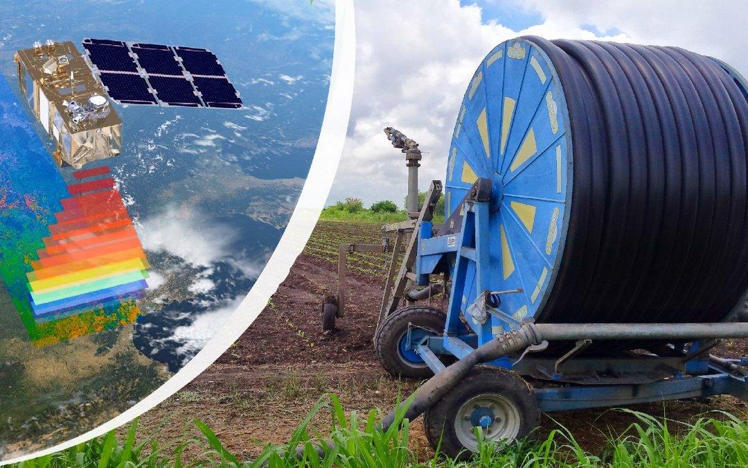 Miglioramento della gestione dell'irrigazione