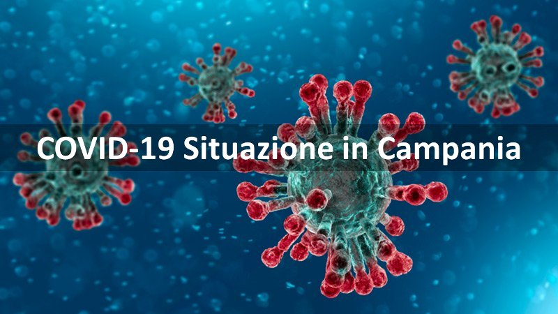 COVID-19 Situazione in Campania